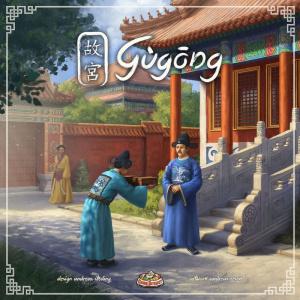 comprar Gugong juego de mesa