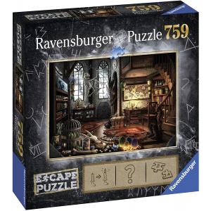 comprar escape puzzle dragon