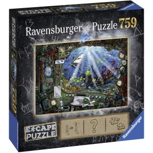 puzzle ravensburguer submarino comprar