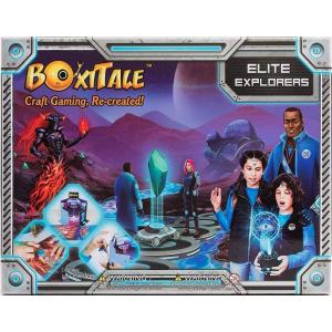 BOXITALE EXPLORADORES DE ELITE