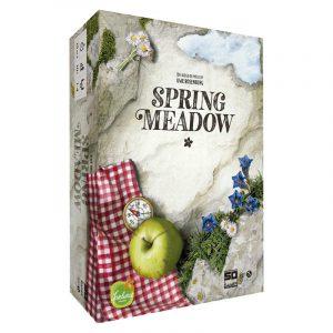 Juego de mesa Spring Meadow