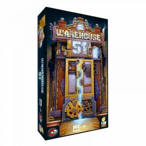 comprar Warehouse 51