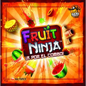 comprar fruit ninja castellano