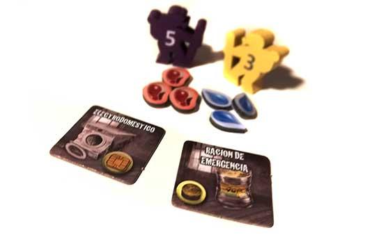 juego de cartas outlive