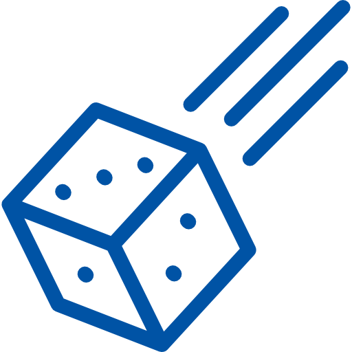 juegos de mesa de dados