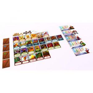 warehouse 51 cartas