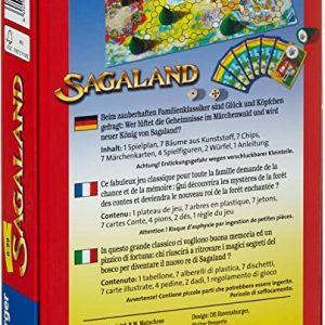 caja sagaland